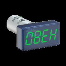 СМИ2-М трёхцветный Modbus-индикатор