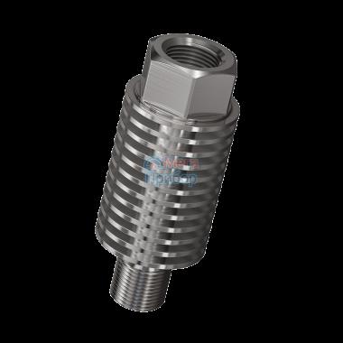 УО-100.40 устройство пассивного охлаждения для датчиков давления
