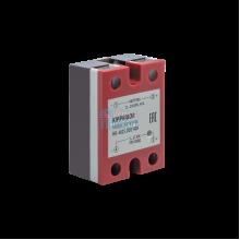HD-хх25.DD3 [M02] твердотельные реле для коммутации постоянного тока
