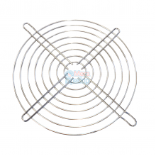 Металлические защитные решетки серии VENT