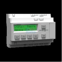 СУНА-122 каскадный контроллер для управления насосами с преобразователем частоты