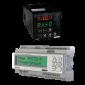 Контроллеры для систем вентиляции, отопления и ГВС