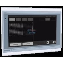 СПК110 Панельный программируемый логический контроллер