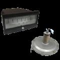 Напоромеры и датчики давления