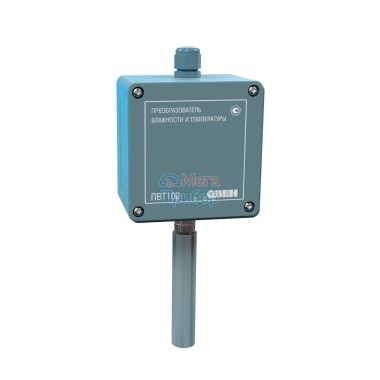 ПВТ100 Датчик влажности и температуры воздуха