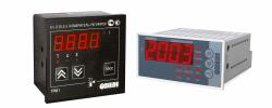 Цифровые измерители и регуляторы температуры 1