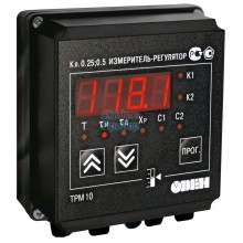 ТРМ10 ПИД-регулятор одноканальный