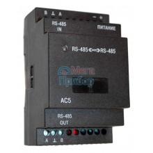 АС5 Повторитель интерфейса RS-485
