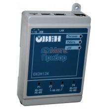 ЕКОН134 Преобразователь интерфейса Ethernet — RS-232/RS-485