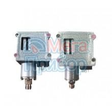 ДЕМ-102С И ДЕМ-105С Датчики-реле давления