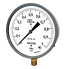 МПТИ, ВПТИ, МВПТИ Манометры точных измерений с классом точности 1,0; 0,6; 0,4