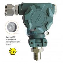 ПД100-115/115-EXD Преобразователи давления для сложных условий эксплуатации в полевом корпусе